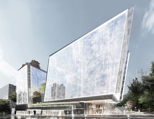 Hotel Rezoning Architect Vancouver